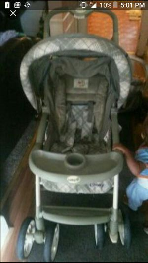 winnie the pooh stroller for Sale in Detroit, MI