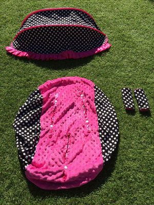Baby car seat cover for Sale in Murrieta, CA
