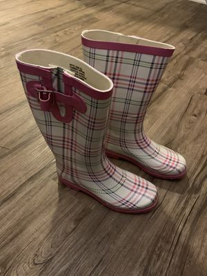 Merona Rain Boots for Sale in Costa Mesa, CA