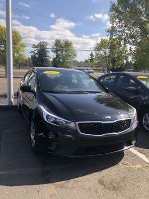 2017 KIA FORTE for Sale in Lakewood, WA