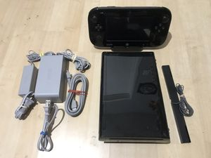 Nintendo Wii U system for Sale in Anaheim, CA