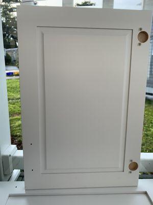 Kitchen cabinet doors for Sale in Boca Raton, FL