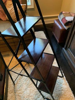 Pottery Barn Ladder Style Shelf for Sale in Atlanta, GA