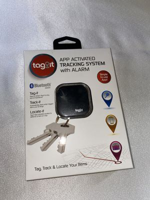 Tag IT Track System Alarm for Sale in Long Beach, CA