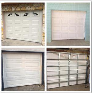 Garage door 8x7 for Sale in Orlando, FL