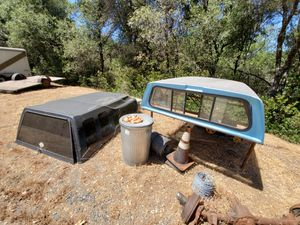 Camper shells for Sale in Placerville, CA