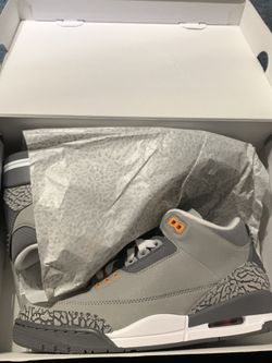 Jordan 3 Cool Grey for Sale in Ontario,  CA