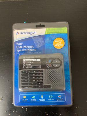 USB internet speakerphone for Sale in Placentia, CA