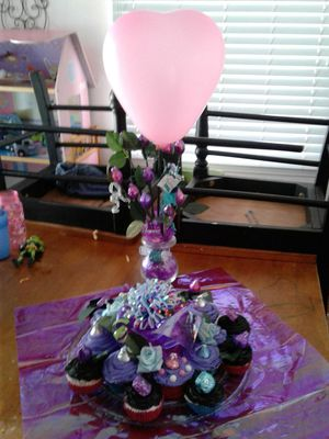 Party Decorating Service for Sale in Gilroy, CA
