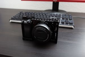 Sony A6000 w/ 16-50mm & 55-210mm for Sale in Maricopa, AZ