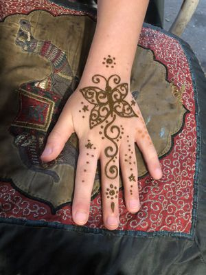 Natural henna tattoos for Sale in Los Angeles, CA