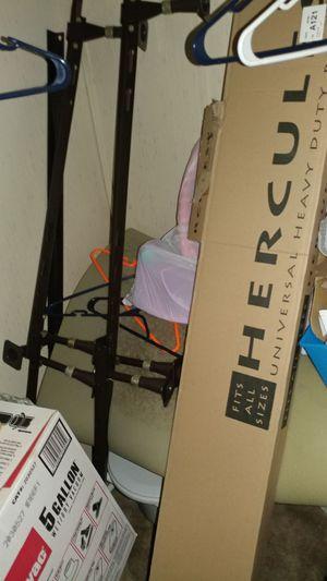 Brand new adjustable metal bed frame for Sale in Victoria, VA