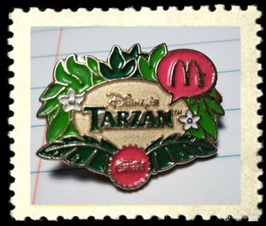 Vintage McDonald's Crew Pin for Sale in Lancaster, PA