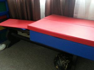 Collapsible Storage - low profile for Sale in Philadelphia, PA