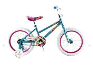 "Pacific Stream 16"" Girls Bike with training wheels for Sale in Fort Washington, MD"