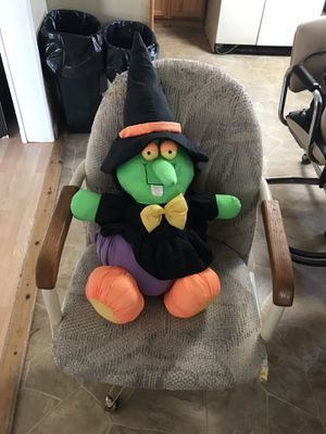 Witch doll for Sale in Atchison, KS