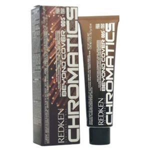 NOW ONLY $5 REDKEN - CHROMATICS BEYOND COVER HAIR COLOR 10GI (10.32) - GOLD/IRISDESCENT (2 OZ.) 1 PCS SKU# 1898312MA New Never Opened for Sale in Phoenix, AZ