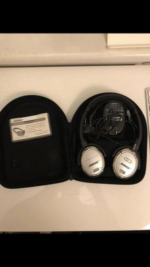 Bose Qc3 headphone - On-Ear for Sale in Jersey City, NJ