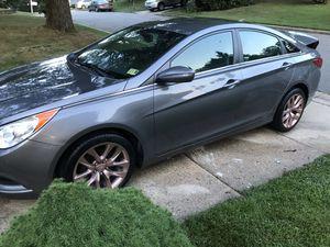 2012 Hyundai Sonata GLS for Sale in Riverdale Park, MD