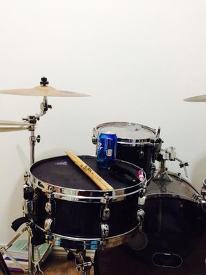 Tama star classic drum sets for Sale in Lubbock, TX
