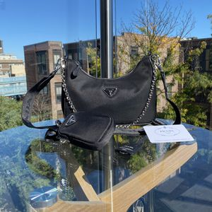 Nylon Hobo bag style re-edition 2005 for Sale in Philadelphia, PA
