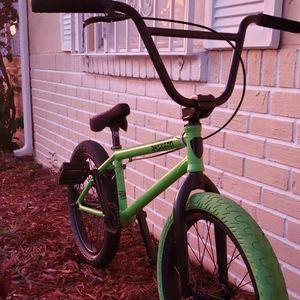 Sabrosa bmx bike 20inch for Sale in Orlando, FL