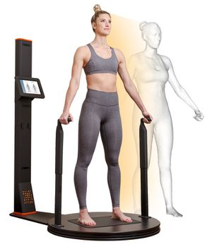 Fit3D Pro body scanner for Sale in Hilliard, OH
