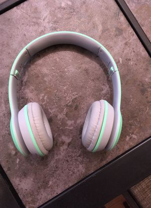 BlueTooth Headphones for Sale in Golden, CO