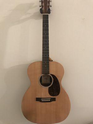 Martin custom x acoustic for Sale in Norfolk, VA