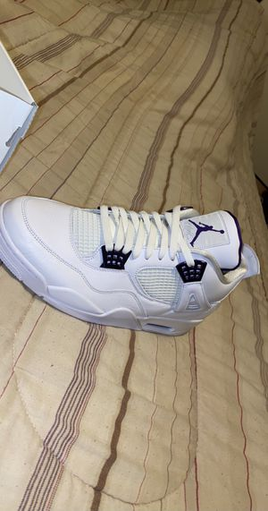 Metallic purple 4s for Sale in Columbus, OH