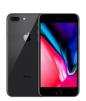 iPhone 8 Plus 256 Gb Fully unlocked for Sale in Lexington, KY
