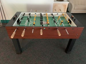 Whirlwind Foosball Table for Sale in Jefferson City, MO