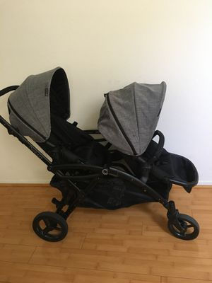 Double contours stroller for Sale in Fontana, CA