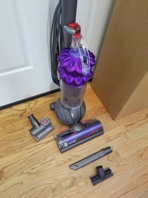 NEW cond DYSON DC50 , Animal vacuum with complete ATTACHMENTS, AMAZING POWER suction, in the BOX , WORKS EXCELLENT for Sale in Kent, WA