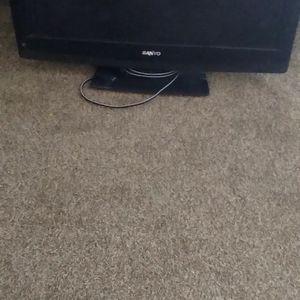 """42"""" Inch Black Sanyo TV for Sale in Swansea, SC"""