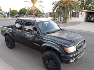 2004 toyota Tacoma 4x4 for Sale in Mesa, AZ