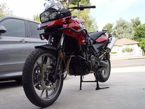 2014 BMW F700GS in Excellent Condition for Sale in Los Angeles, CA