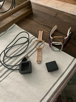 Fitbit blaze for Sale in Coral Springs, FL