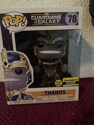 Thanos Funko for Sale in Wichita, KS