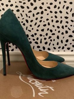 Authentic Christian Louboutin So Kate Size 36.5 for Sale in Camp Hill,  PA