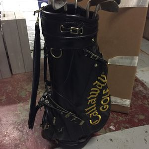 Golf bags for Sale in Washington, DC