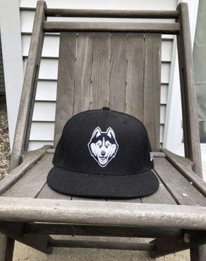 UConn huskies SnapBack hat for Sale for sale  Bristol, CT