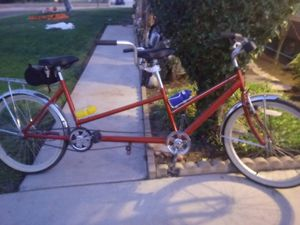 Doble bike for Sale in Jurupa Valley, CA