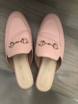 Pink loafers for Sale in Clackamas, OR