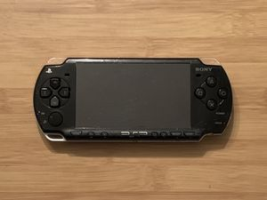 Sony PSP Slim modded games retro for Sale in Milpitas, CA