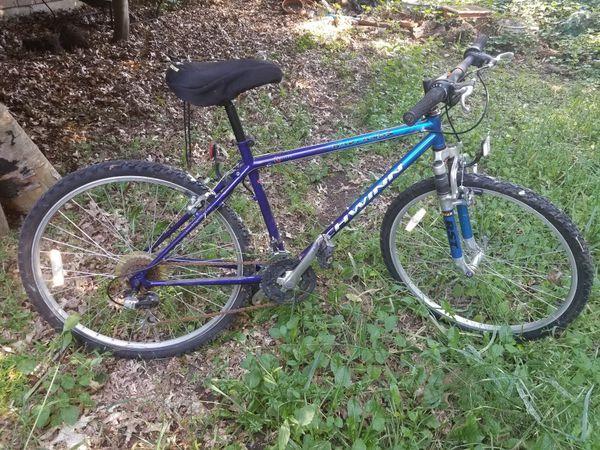 Great Schwinn - Men's Bike