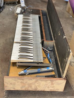 Vintage Clavinet Keyboard - RARE! for Sale in Fresno, CA