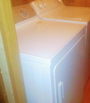 Washer & dryer for Sale in Gillette, WY