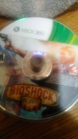 Xbox 360 game for Sale in Lake Wales, FL