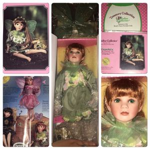 Fairy Doll for Sale in Phoenix, AZ